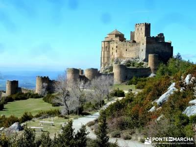 Viaje Semana Santa - Mallos Riglos - Jaca; findes; excursiones desde madrid;belen viviente de buitra